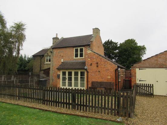 Flatters Cottage